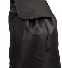 Boodschappentrolley - Handige Trappenloper - zwart