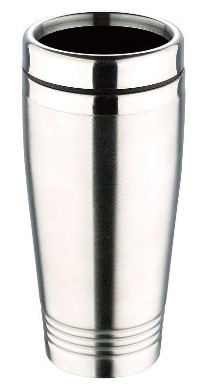 Renberg Roestvrijstalen reisbeker (425 ml)