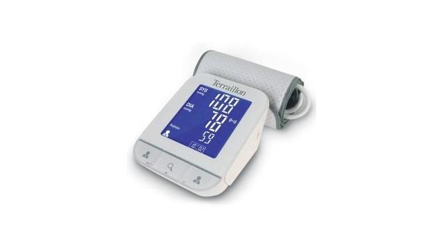 Terraillon Terraillon CBA32330WH Bovenarm Bloeddrukmeter