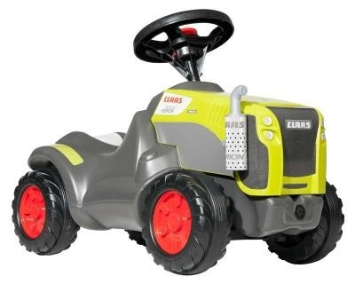 Rolly Toys Rolly Toys 132652 RollyMinitrac Claas Xerion Looptractor