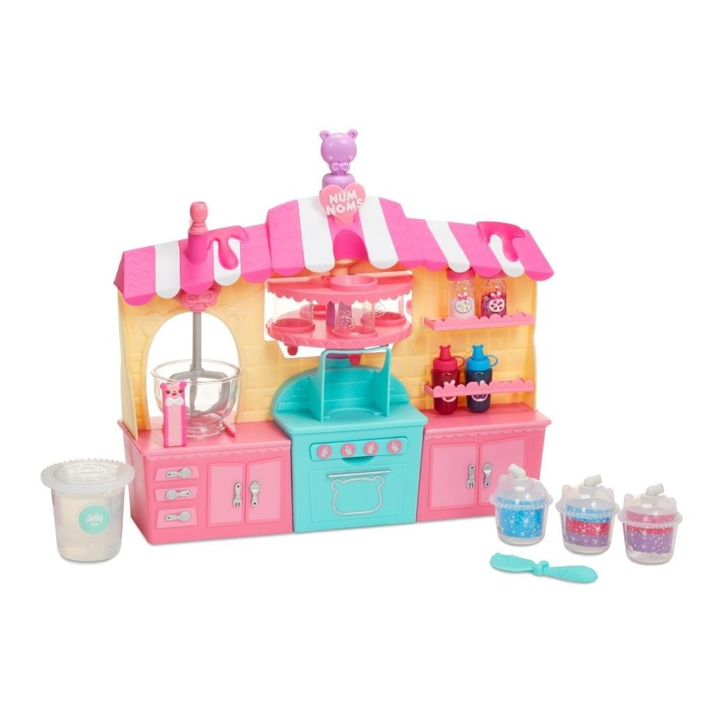 Basic Num Noms Snackables Silly Shakes Maker met Num