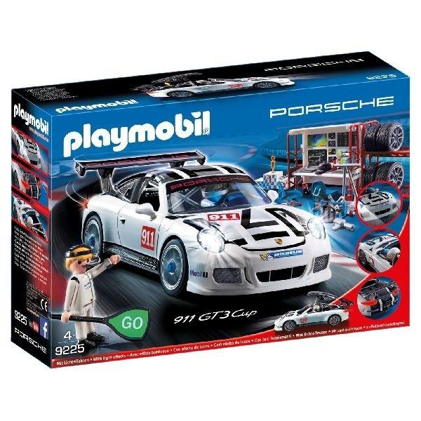 Playmobil Playmobil 9225 Porsche 911