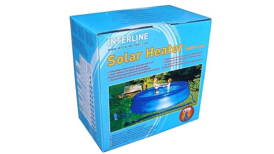 Interline Interline Solar Collector
