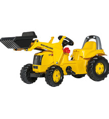 Rolly Toys Rolly Toys 025053 RollyKid W190C New Holland Construction met Lader