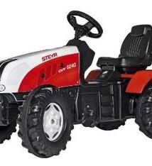 Rolly Toys Rolly Toys 035304 FarmTrac Steyr CVT6225 Traptractor