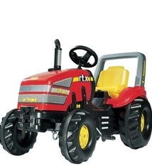 Rolly Toys Rolly Toys 035557 RollyX-Trac Traptractor
