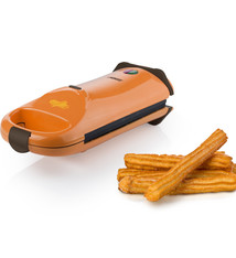 Princess Princess 132401 Churros Cake Maker Oranje
