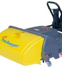 Rolly Toys Rolly Toys 409709 RollyTrac Sweeper Veegmachine