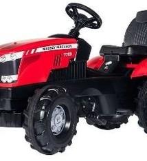 Rolly Toys Rolly Toys 601158 RollyFarmtrac MF8650 Tractor