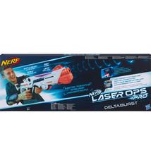 Nerf Nerf Laser OPS PRO Deltaburst Blaster met LCD-Scherm