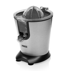 Princess Princess 201850 Easy Juicer 160W Zwart/RVS