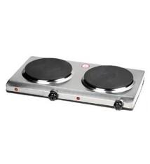 Domo Domo DO311KP 2 Pits Elektrische Kookplaat 1500W