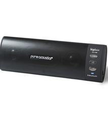 Pure Acoustics Pure Acoustics GTX-20B Portable Bluetooth Speaker