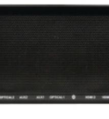 König König HAV-SB400 Soundbar Hoogglans Zwart