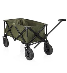 CamPart Travel Campart HC-0915 Opvouwbare Bagagewagen