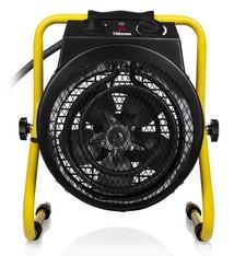 Tristar Tristar KA-5062 Elektrische Kachel Ventilator 3000W Zwart/Geel