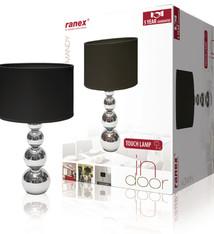 Ranex Ranex Ra-indoor19 Tafellamp Mandy met Touchfunctie