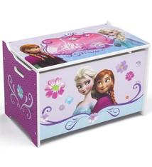 Disney Frozen Disney Frozen TB83235FZ Houten Speelgoed Opbergkist