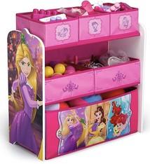 Disney Princess Disney Princess TB83420PS Houten Speelgoed Opbergkast