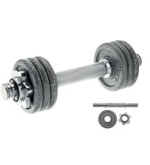 XQ Max Dumbbellset 4.5 kg