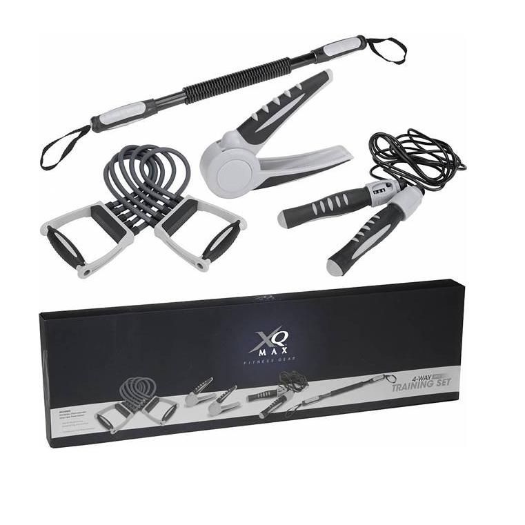 XQ Max Aerobic Fitness Set