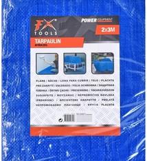 FX Tools Afdekzeil - 2x3 meter