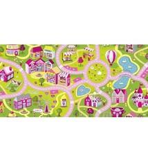 Basic Sweet Town Speelkleed 140x200cm