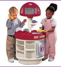 Little Tikes Little Tikes Keuken Cookin' Around