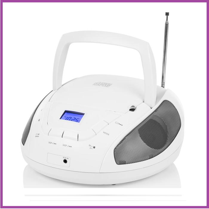 Smartwares Smartwares CD-1666 Stereo radio - CD