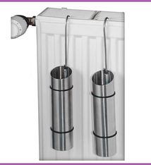 Excellent Houseware Radiator waterverdamper - set van 2 stuks