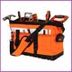 ToolPack ToolPack Hi-Vis Gereedschapstas-XXL met rubber bodem
