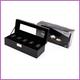 Déluxa Déluxa Horlogebox Opbergbox - voor 5 horloges