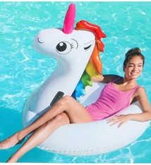 Bestway Unicorn Ride-on