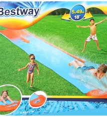 Bestway Waterglijbaan single