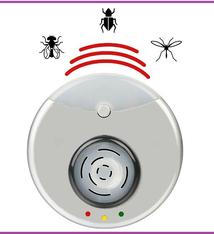 Grundig Grundig Insectenverjager met nachtlicht