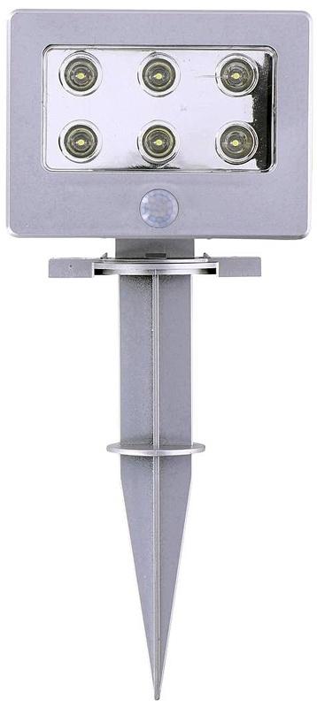 Grundig LED-lamp met bewegingsmelder