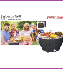 Lowenthal Lowenthal Rookvrije barbecuegrill