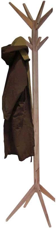 Home & Styling Houten kapstok - 178cm