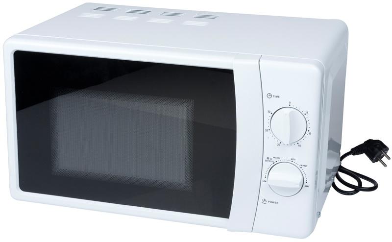 Cuisinier Elegance Magnetron - 700W - 20 Liter