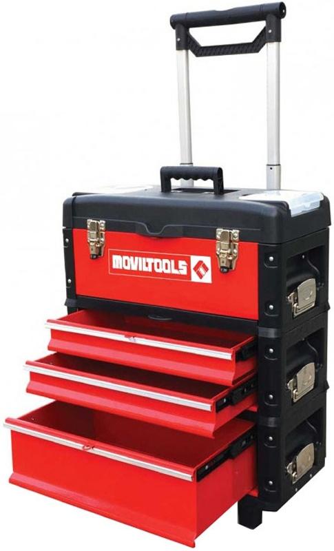 Movitools Verrijdbare Toolbox
