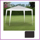 Ambiance Ambiance Partytent 300x300cm antraciet