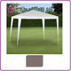 Ambiance Ambiance Partytent 300x300cm taupe