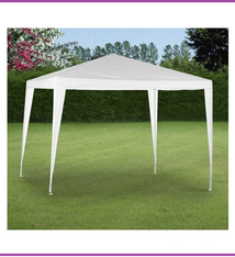 Ambiance Partytent 300x300cm wit