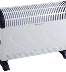 Warm Tech Convector kachel - 2000 W