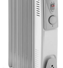 Warm Tech Olieradiator - 1500W