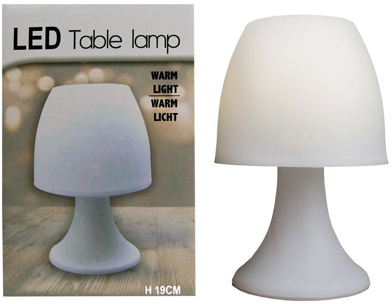 LED Tafellamp 19 cm