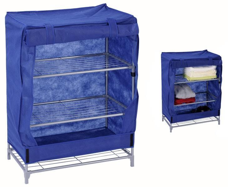 Storage Solutions Opbergkast (60x35x80cm)