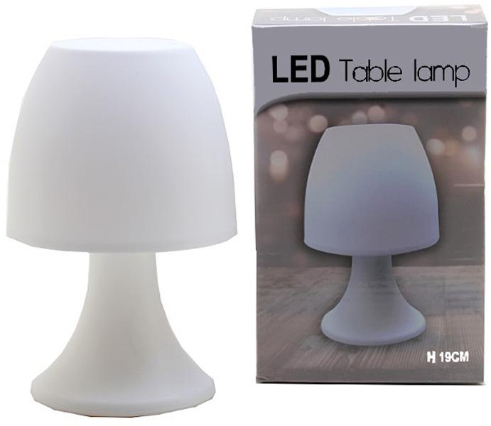 Tafellamp 6 LED's