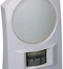 Grundig LED-lamp met bewegingssensor