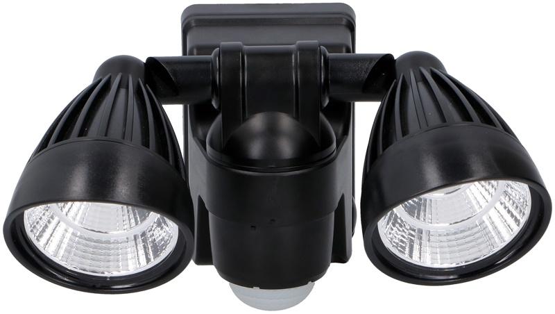 Grundig Buitenlamp met bewegingssensor